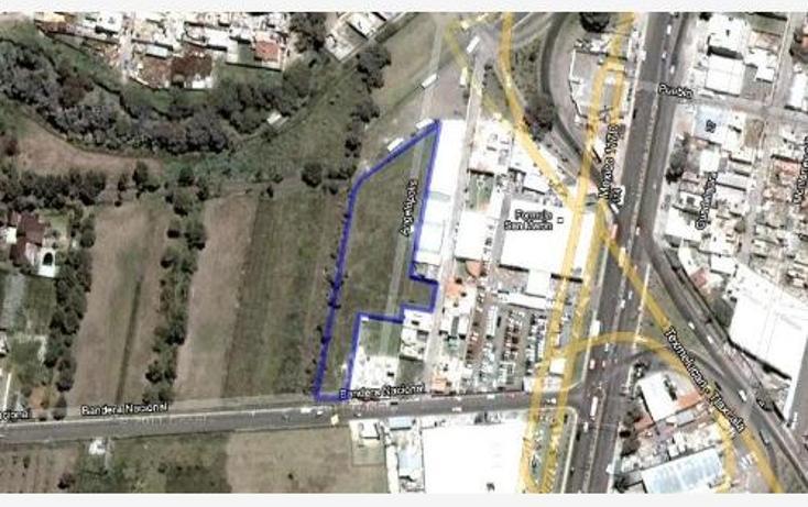 Foto de terreno habitacional en venta en  , carrillo puerto, san martín texmelucan, puebla, 400052 No. 03