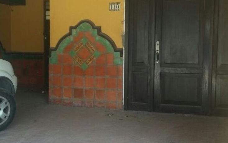 Foto de casa en renta en  , carrizal, centro, tabasco, 1147173 No. 02