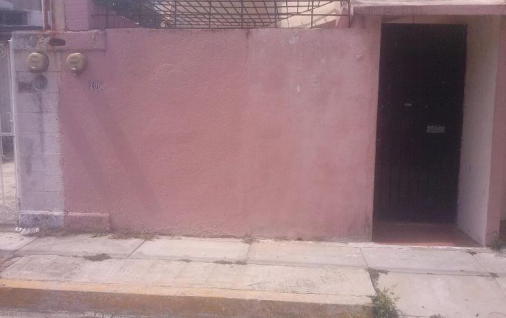 Foto de casa en renta en, carrizal, centro, tabasco, 1448637 no 02