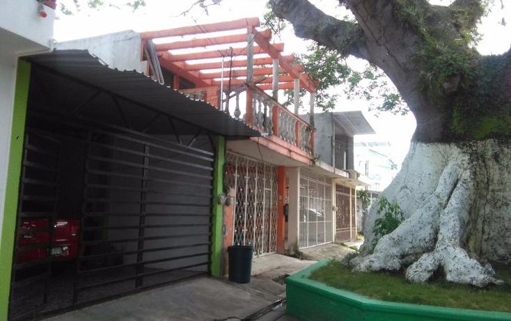 Foto de casa en venta en  , carrizal, centro, tabasco, 1619758 No. 01