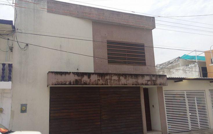 Foto de casa en venta en, carrizal, centro, tabasco, 2006744 no 01