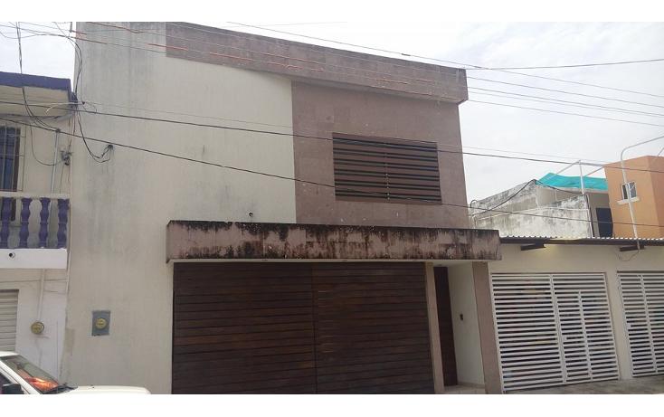 Foto de casa en venta en  , carrizal, centro, tabasco, 2006744 No. 01