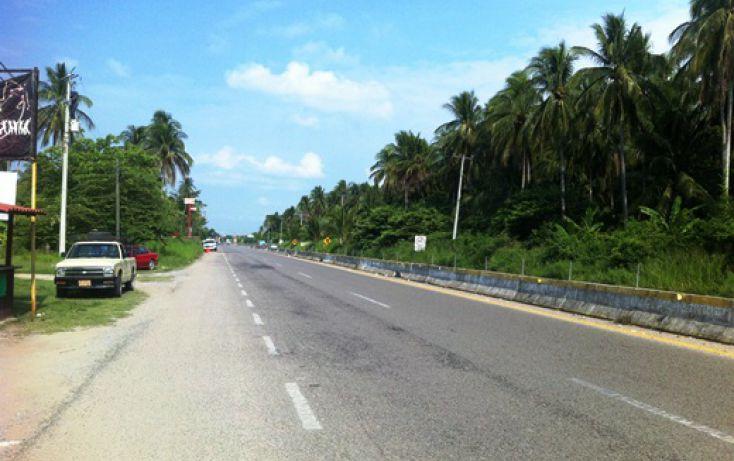Foto de terreno comercial en venta en, carrizal puerto ceiba, paraíso, tabasco, 1096235 no 01