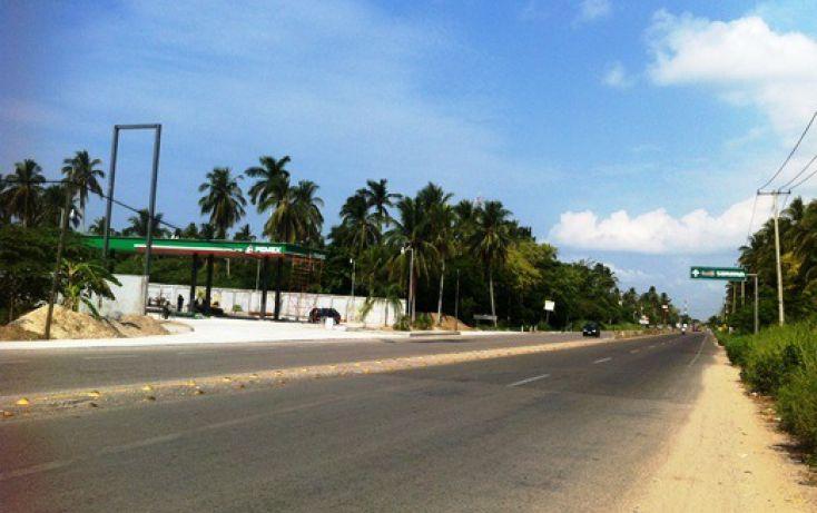 Foto de terreno comercial en venta en, carrizal puerto ceiba, paraíso, tabasco, 1096235 no 02