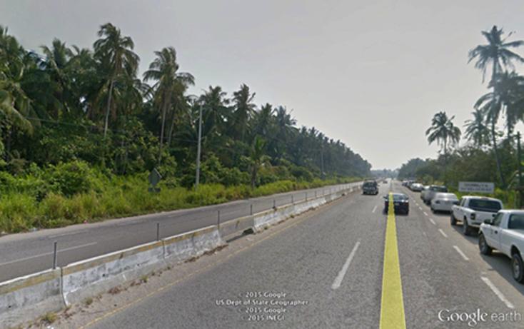 Foto de terreno comercial en renta en  , carrizal puerto ceiba, paraíso, tabasco, 1105573 No. 02
