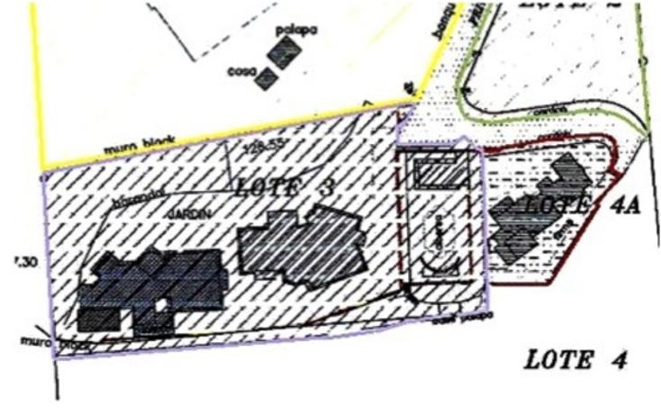Foto de terreno habitacional en venta en  , carrizalejo, san pedro garza garc?a, nuevo le?n, 1986662 No. 01