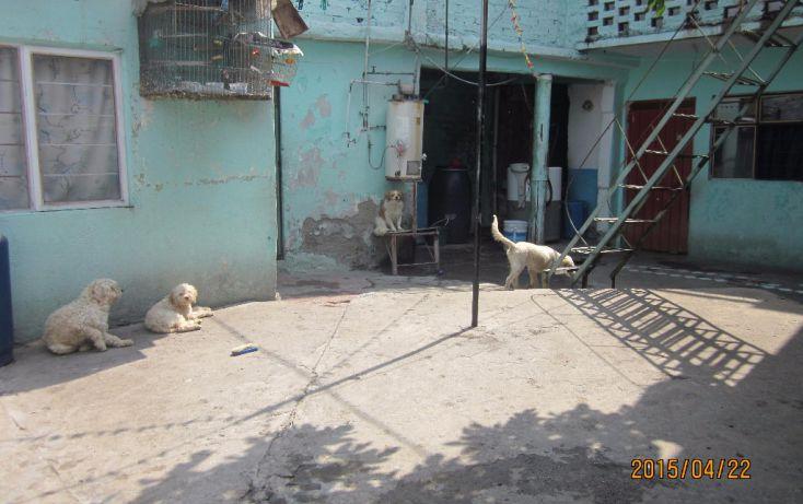 Foto de casa en venta en carrizales 32, ahuehuetes, gustavo a madero, df, 1711544 no 02