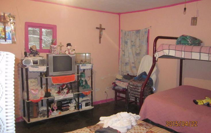 Foto de casa en venta en carrizales 32, ahuehuetes, gustavo a madero, df, 1711544 no 05