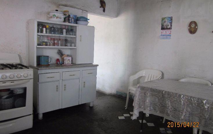 Foto de casa en venta en carrizales 32, ahuehuetes, gustavo a madero, df, 1711544 no 07