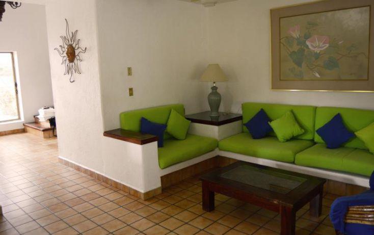 Foto de casa en renta en carrizales, club santiago, manzanillo, colima, 1402557 no 04
