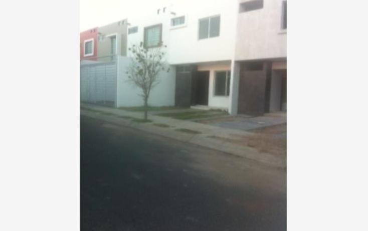 Foto de casa en venta en carro del sol na, colinas del rey, zapopan, jalisco, 1612182 No. 01