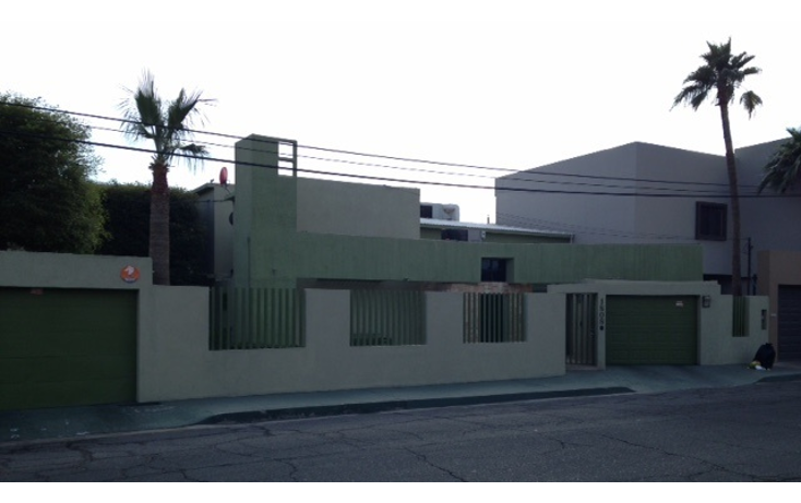 Foto de casa en venta en carroceros , burócrata, mexicali, baja california, 1532202 No. 02