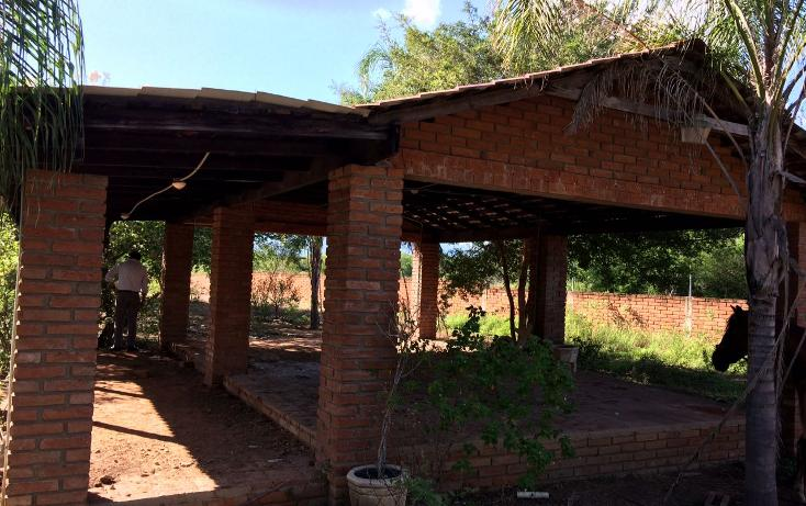 Foto de rancho en venta en carrtera interejidal 0, victoria, victoria, tamaulipas, 2651542 No. 18