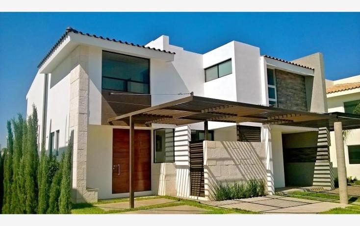 Foto de casa en venta en  69, residencial las plazas, aguascalientes, aguascalientes, 2821062 No. 01