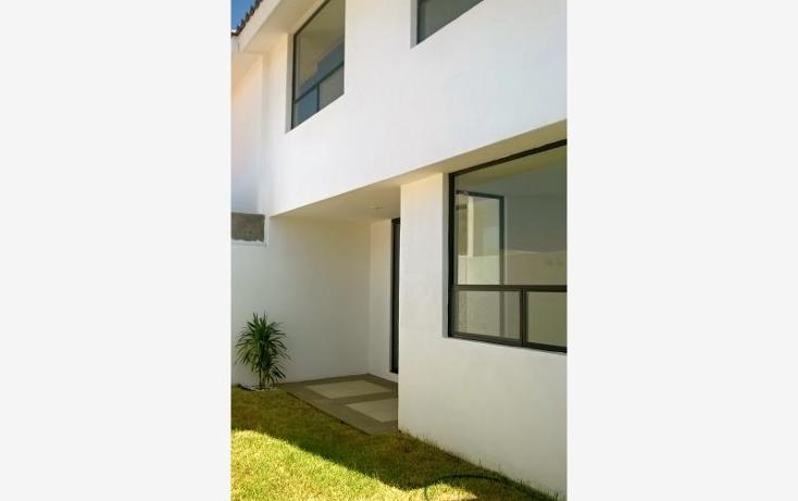 Foto de casa en venta en  69, residencial las plazas, aguascalientes, aguascalientes, 2821062 No. 10