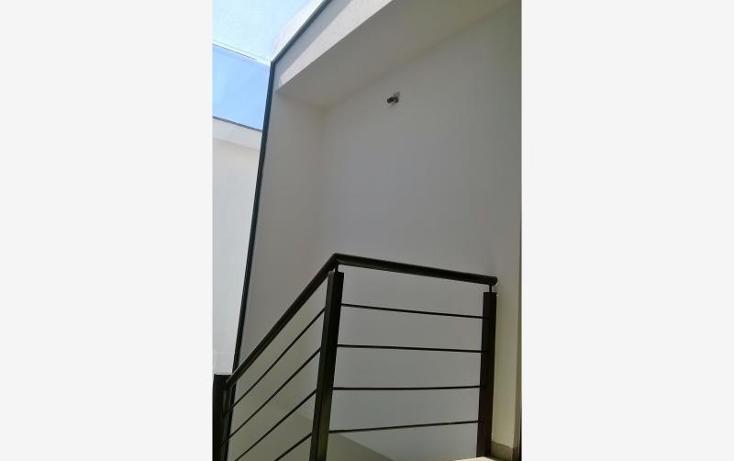Foto de casa en venta en  69, residencial las plazas, aguascalientes, aguascalientes, 2821062 No. 13
