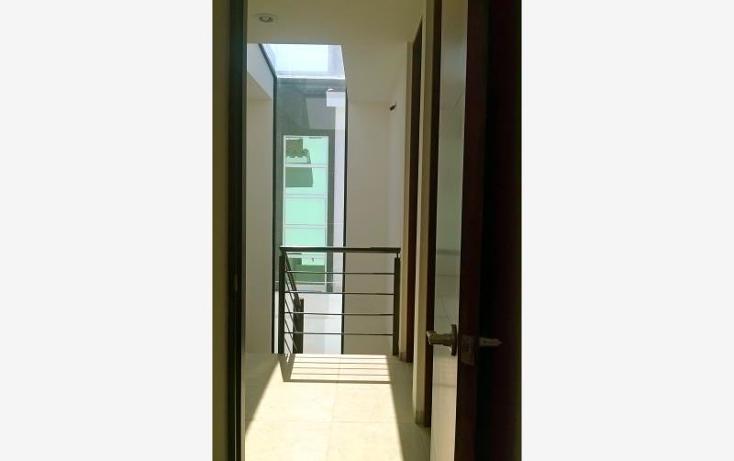 Foto de casa en venta en  69, residencial las plazas, aguascalientes, aguascalientes, 2821062 No. 18
