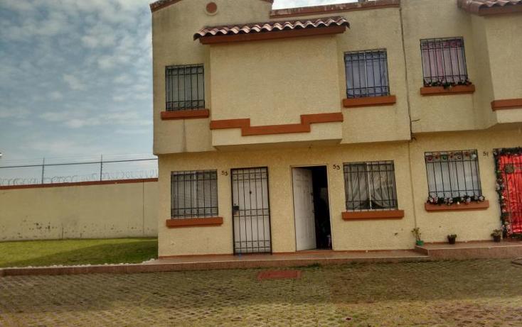 Foto de casa en venta en cartagena 53, villa del real, tec?mac, m?xico, 1577062 No. 01