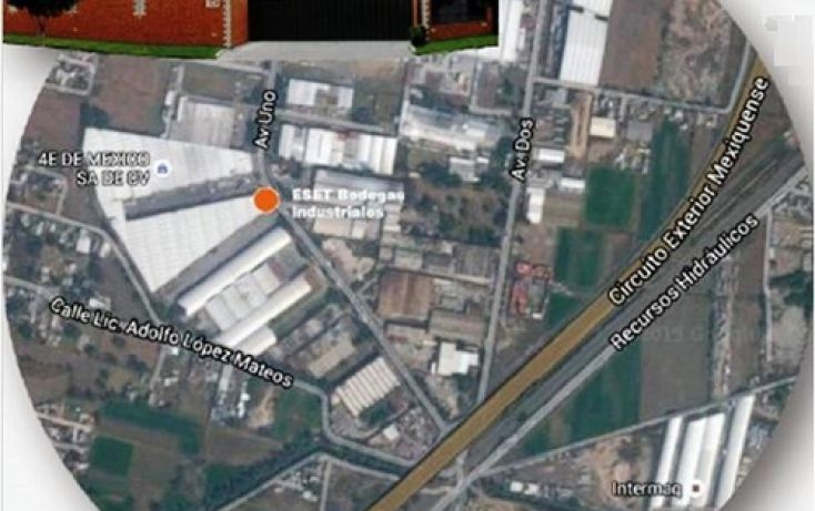 Foto de bodega en renta en, cartagena, tultitlán, estado de méxico, 2029452 no 07
