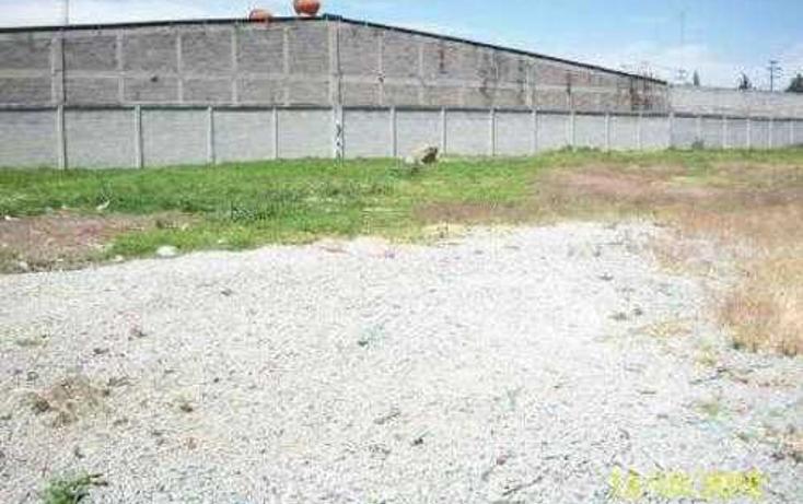 Foto de terreno industrial en renta en  , cartagena, tultitlán, méxico, 1086181 No. 01