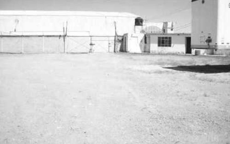 Foto de terreno industrial en renta en  , cartagena, tultitlán, méxico, 1086181 No. 02