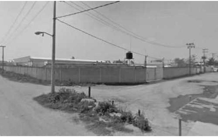 Foto de terreno industrial en renta en  , cartagena, tultitlán, méxico, 1086181 No. 06