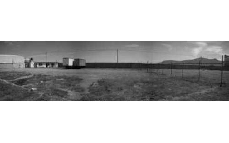 Foto de terreno industrial en renta en  , cartagena, tultitlán, méxico, 1086181 No. 07