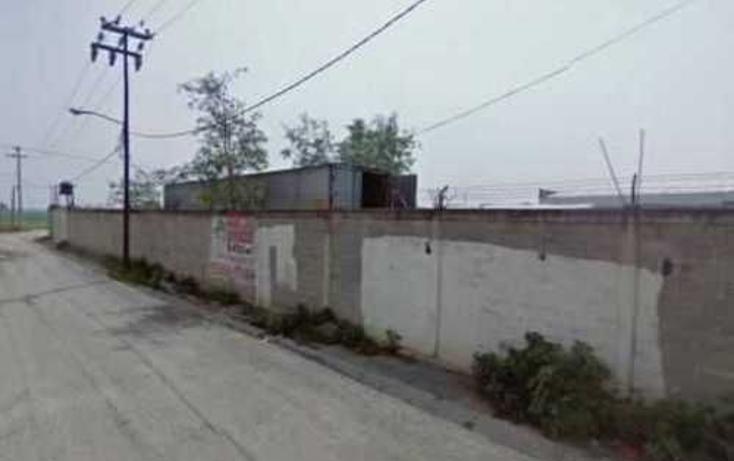 Foto de terreno industrial en renta en  , cartagena, tultitlán, méxico, 1086181 No. 08