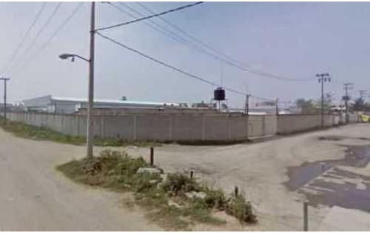 Foto de terreno industrial en renta en  , cartagena, tultitlán, méxico, 1086181 No. 09