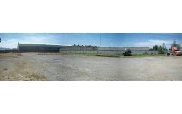 Foto de terreno industrial en renta en  , cartagena, tultitlán, méxico, 1086181 No. 10