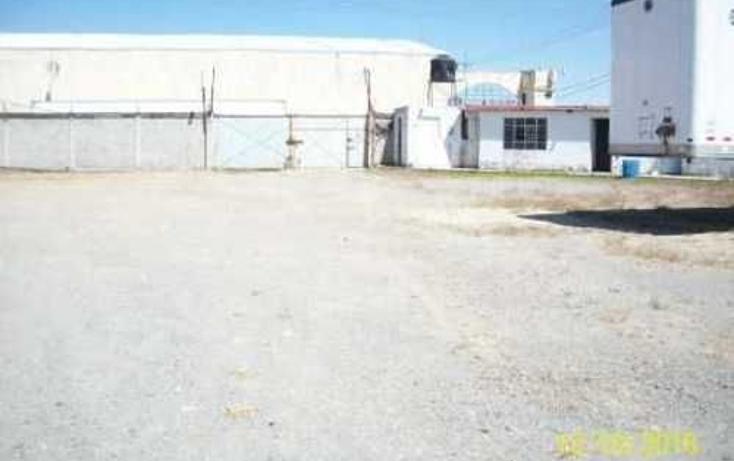 Foto de terreno industrial en renta en  , cartagena, tultitlán, méxico, 1086181 No. 12