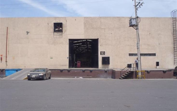 Foto de nave industrial en renta en  , cartagena, tultitlán, méxico, 1099239 No. 01