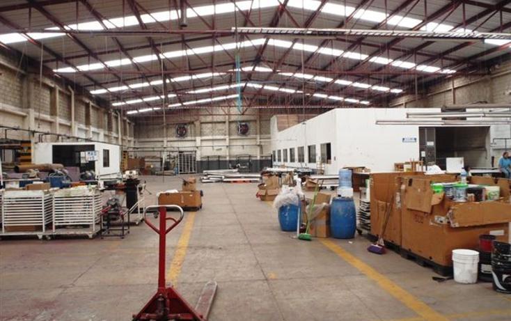 Foto de nave industrial en renta en  , cartagena, tultitlán, méxico, 1099239 No. 02