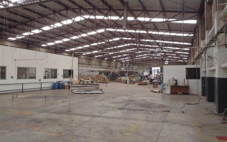 Foto de nave industrial en renta en  , cartagena, tultitlán, méxico, 1099239 No. 04