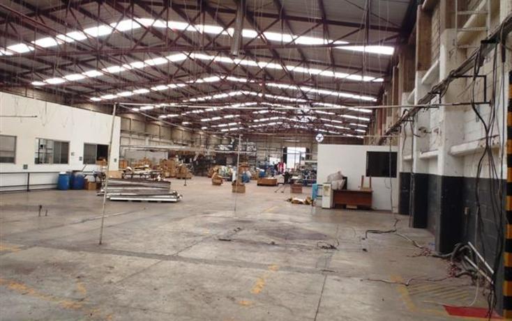 Foto de nave industrial en renta en  , cartagena, tultitlán, méxico, 1099239 No. 06