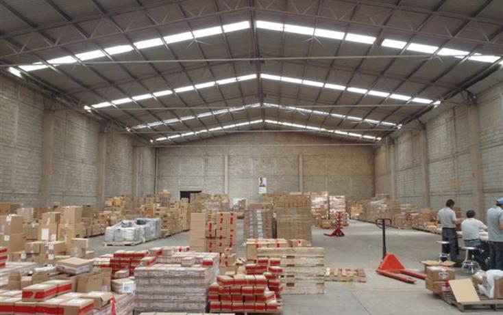 Foto de nave industrial en renta en  , cartagena, tultitlán, méxico, 1099239 No. 08