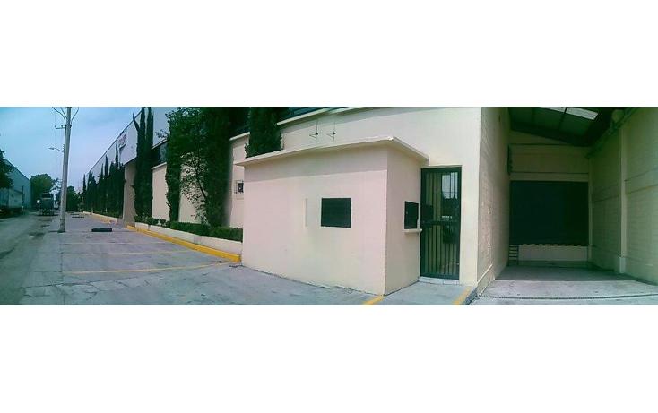Foto de nave industrial en venta en  , cartagena, tultitlán, méxico, 1278575 No. 01