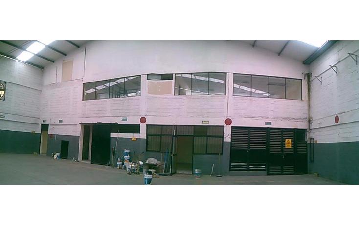 Foto de nave industrial en venta en  , cartagena, tultitlán, méxico, 1278575 No. 04