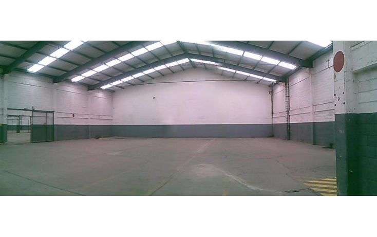Foto de nave industrial en venta en  , cartagena, tultitlán, méxico, 1278575 No. 05