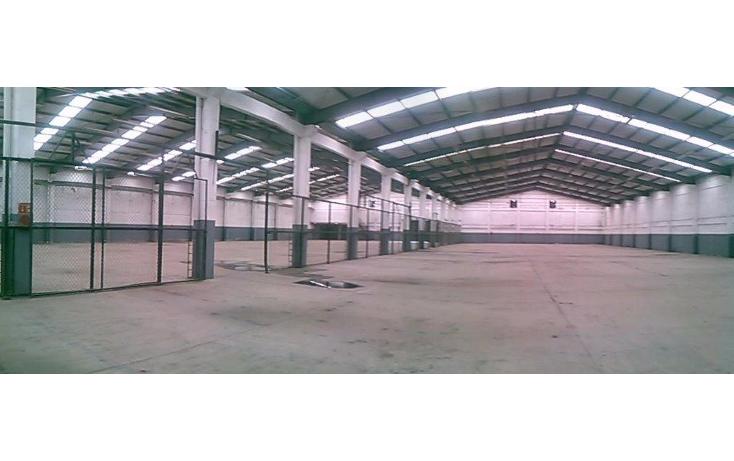Foto de nave industrial en venta en  , cartagena, tultitlán, méxico, 1278575 No. 06