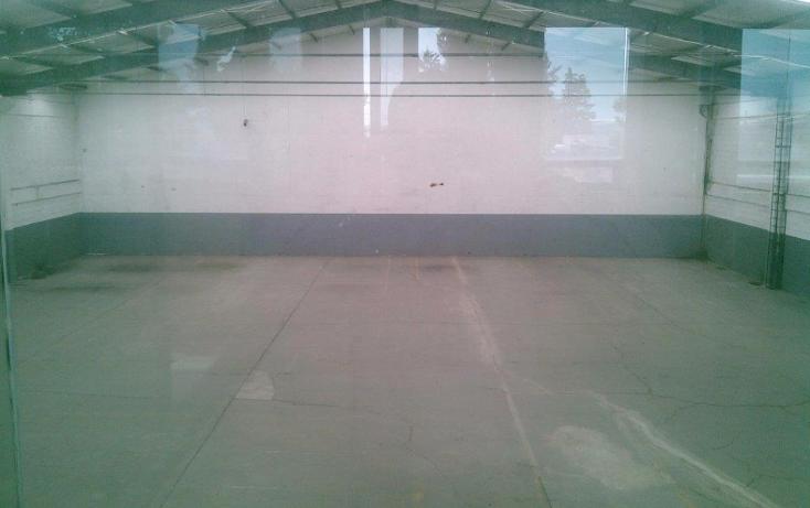 Foto de nave industrial en venta en  , cartagena, tultitlán, méxico, 1278575 No. 07