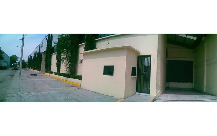 Foto de nave industrial en venta en  , cartagena, tultitlán, méxico, 1278575 No. 11