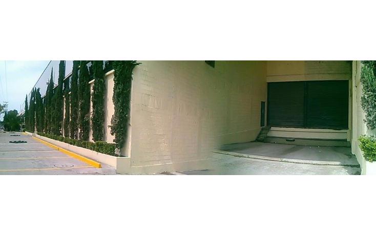 Foto de nave industrial en venta en  , cartagena, tultitlán, méxico, 1278575 No. 12