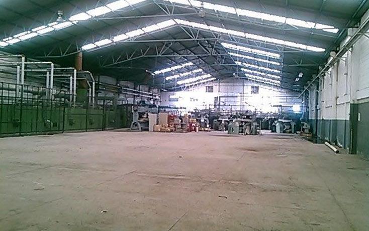 Foto de nave industrial en venta en  , cartagena, tultitlán, méxico, 1278575 No. 13