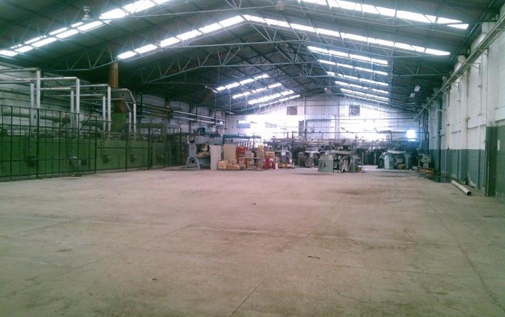 Foto de nave industrial en venta en  , cartagena, tultitlán, méxico, 1278575 No. 14