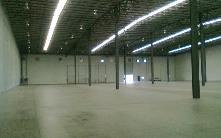 Foto de nave industrial en renta en  , cartagena, tultitlán, méxico, 1323575 No. 02