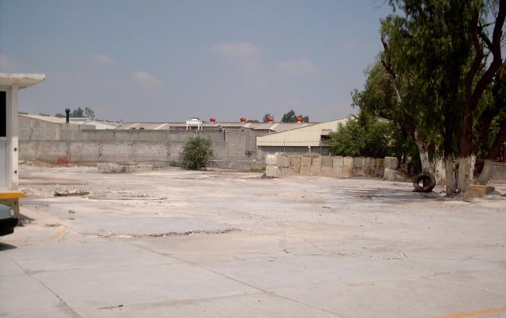 Foto de terreno industrial en renta en  , cartagena, tultitlán, méxico, 1416239 No. 01