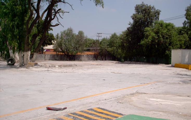 Foto de terreno industrial en renta en  , cartagena, tultitlán, méxico, 1416239 No. 02
