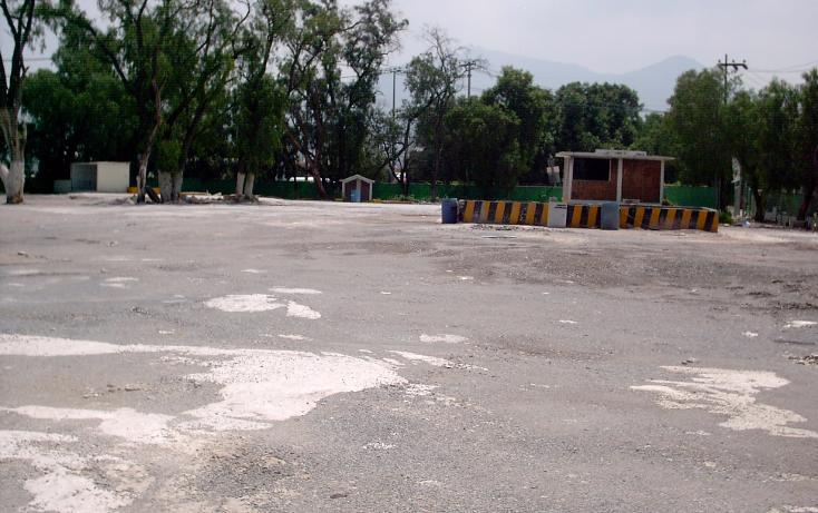 Foto de terreno industrial en renta en  , cartagena, tultitlán, méxico, 1416239 No. 03