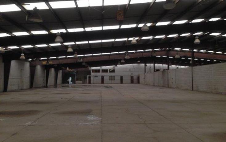 Foto de nave industrial en venta en  , cartagena, tultitlán, méxico, 1607020 No. 02